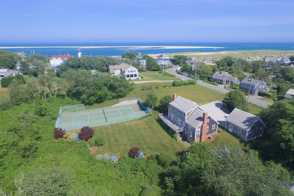 Additional photo for property listing at $2,995,000.00 - 373 Bridge Street in Chatham 373 Bridge Street Chatham, Massachusetts,02633 Estados Unidos