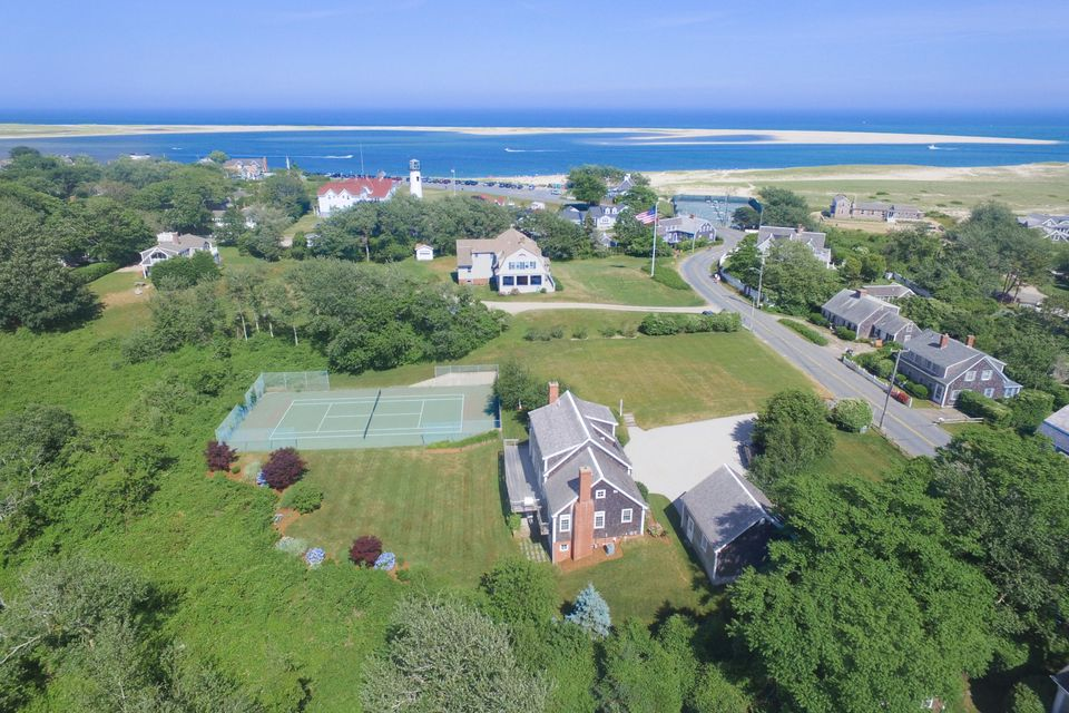373 Bridge Street 375, Chatham, MA 02633