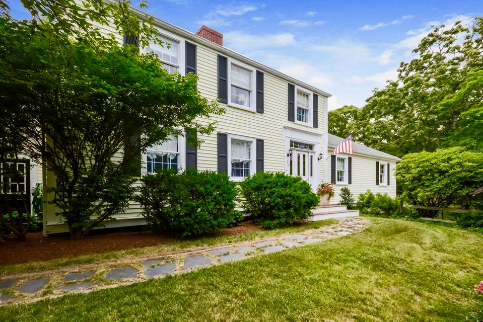 26 Forest Way, Orleans, MA 02653