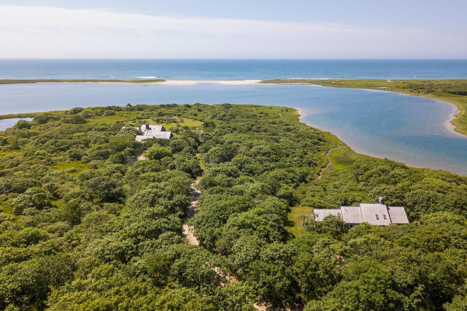 Edgartown Real Estate