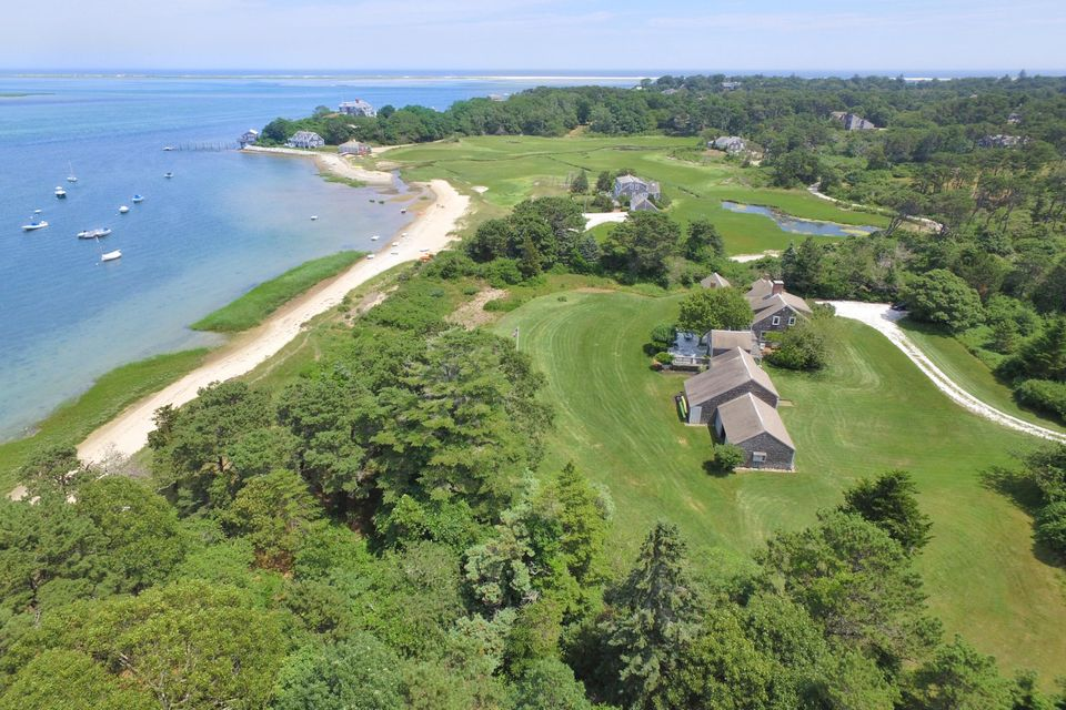 Additional photo for property listing at $4,100,000.00 - 68 Shell Drive in North Chatham 68 Shell Drive Chatham, Massachusetts,02650 Estados Unidos