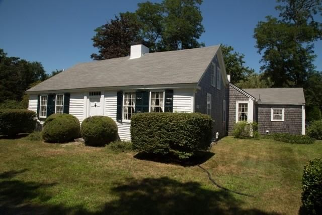 45 Corporation Road, Dennis, MA, 02638