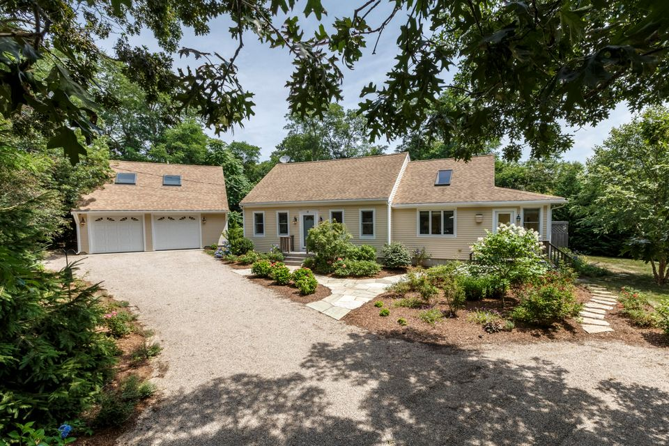 30 Bradford Lane, Eastham, MA 02642