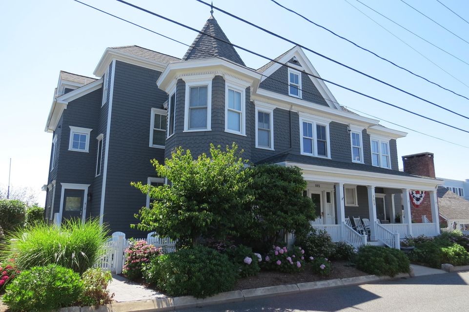 165 Commercial Street 4, Provincetown, MA 02657
