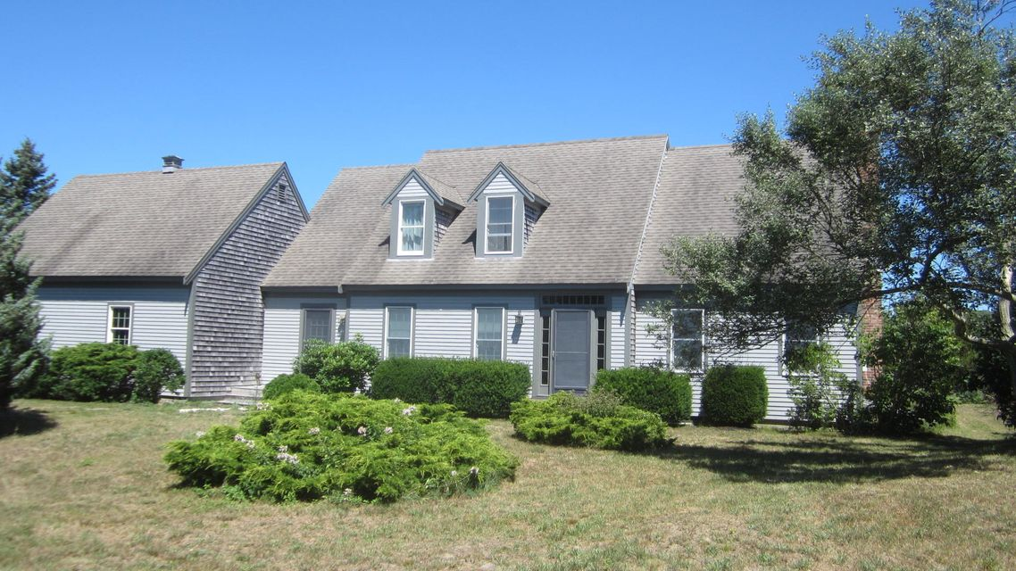 370 Goody Hallett Drive, Eastham, MA 02642