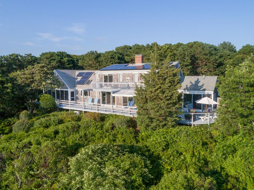 21 Widgeon Drive, Eastham, MA 02642