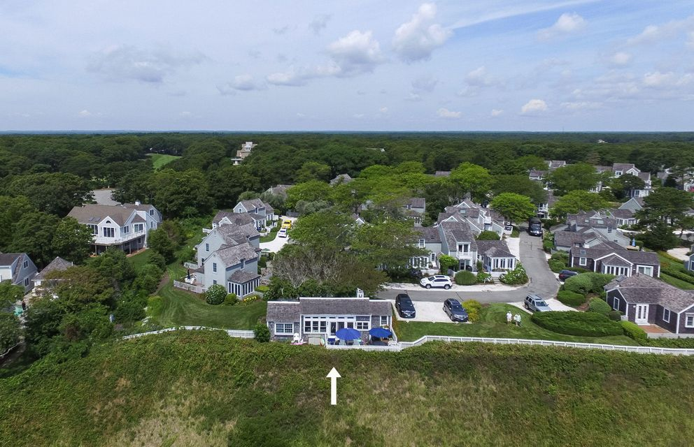 22 Milestone Way 607, New Seabury, MA 02649