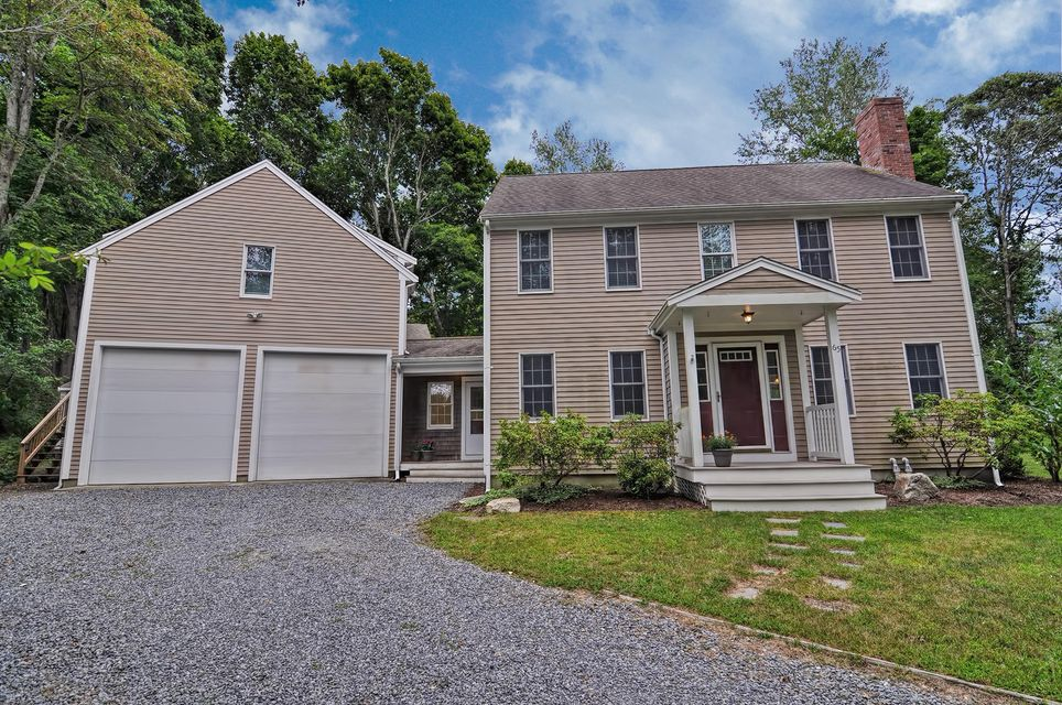 65 Log Cabin Road, Eastham, MA 02642