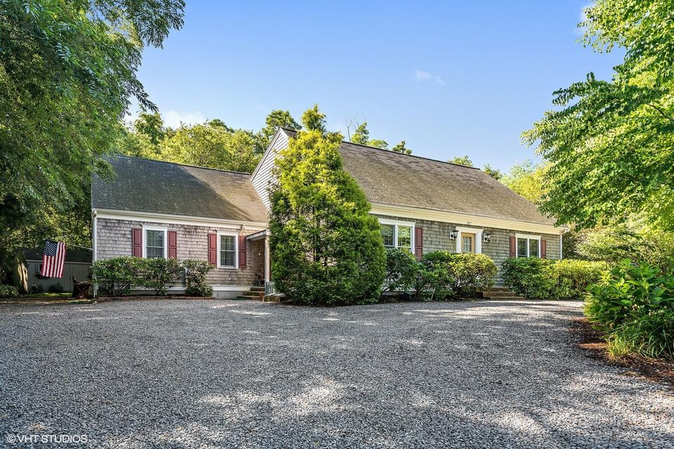 297 Scargo Hill Road, East Dennis, MA 02641