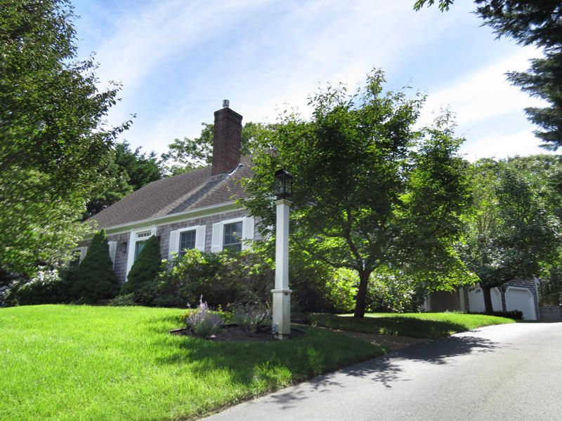 North Chatham Real Estate - Cape Cod , 16 Parliament Drive, North Chatham, MA   Listed at $825,000