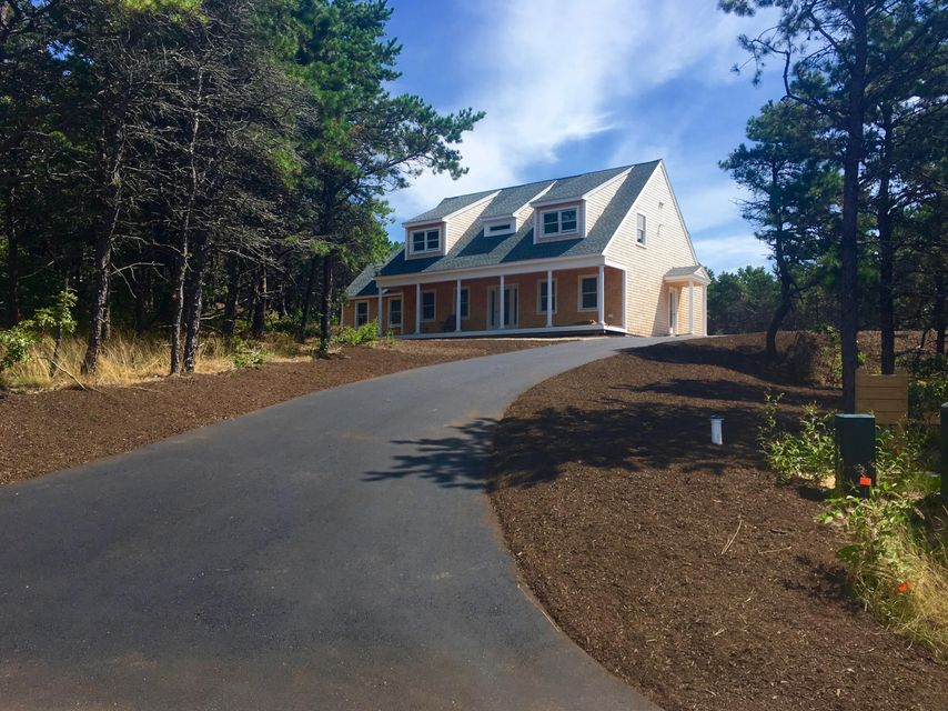 5 Lauras Way, Truro, MA 02666