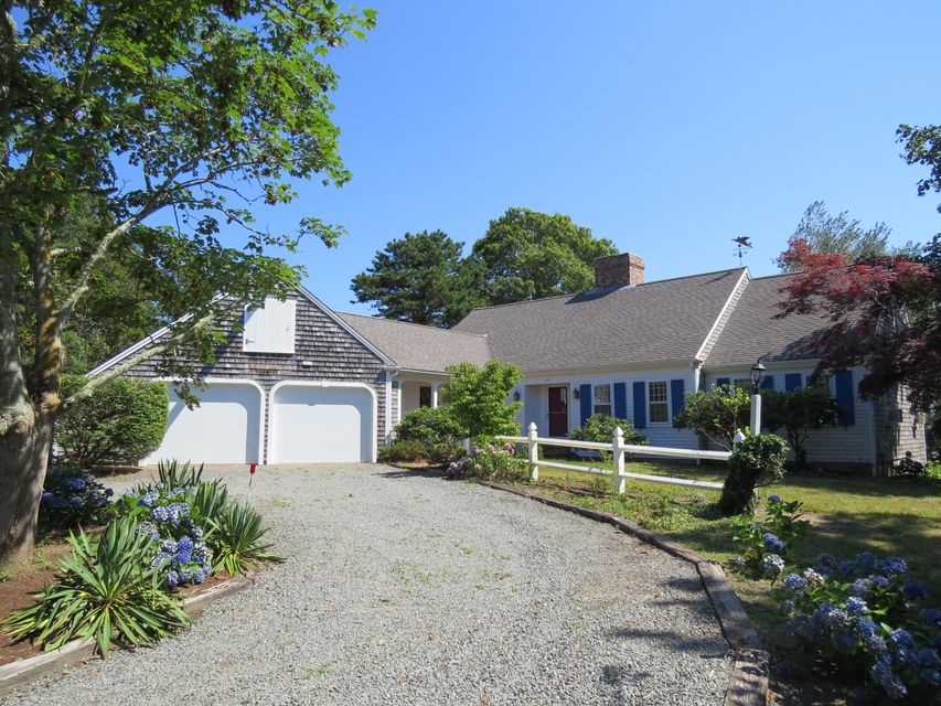 Chatham Real Estate - Cape Cod  for Sale 106 A Leonard Way, Chatham Listed at $639,000