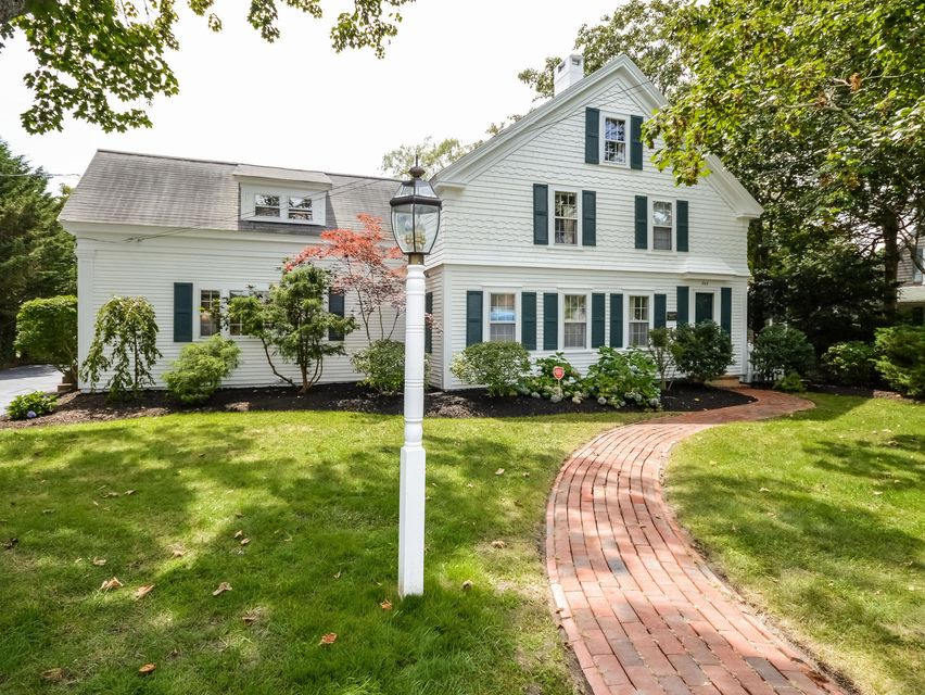 745 Willow Street, South Yarmouth, MA 02664