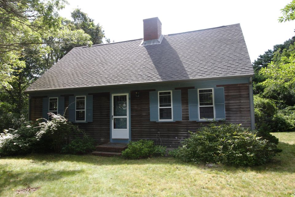 10 Westwood Drive, Orleans, MA, 02653