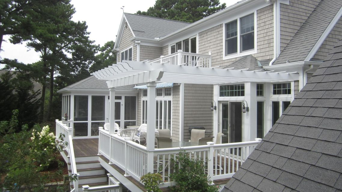 325 Herring Brook Rd Eastham MA, 02642