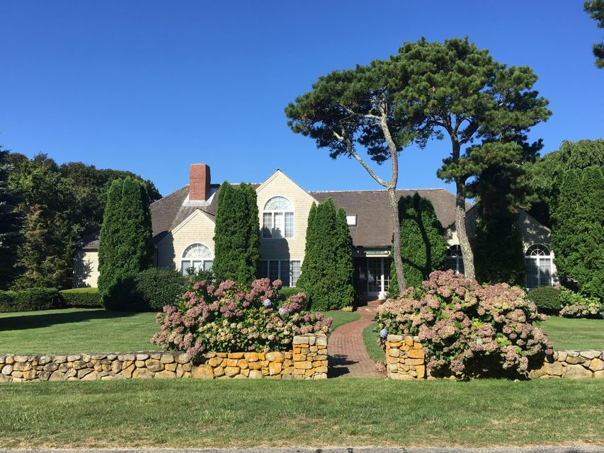 Chatham Real Estate - Cape Cod , 485 Shore Road, Chatham, MA   Listed at $2,995,000