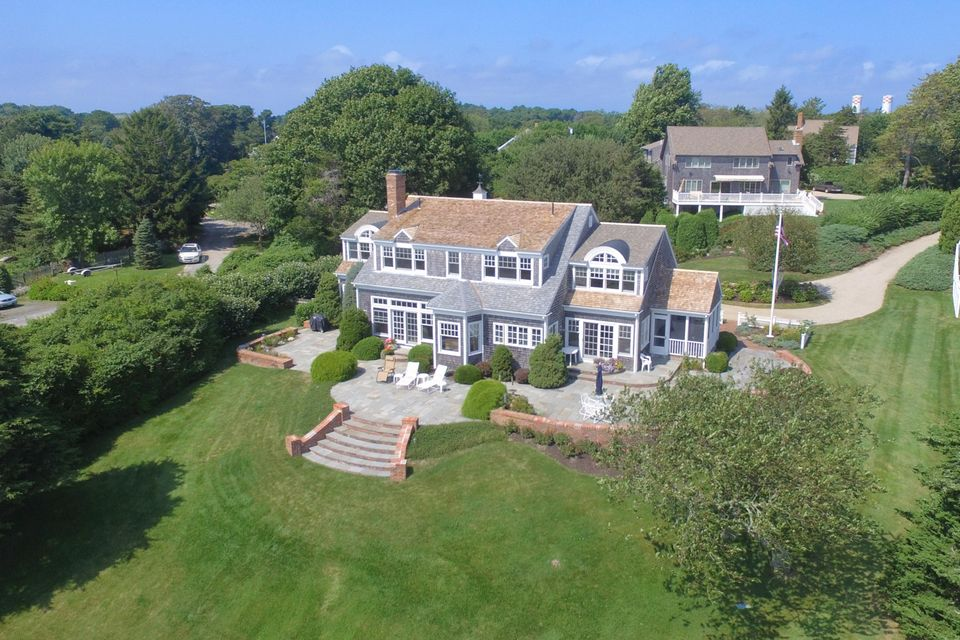 Additional photo for property listing at $4,495,000.00 - 138 Absegami Run  in Chatham 138 Absegami Run Chatham, 매사추세츠,02633 미국