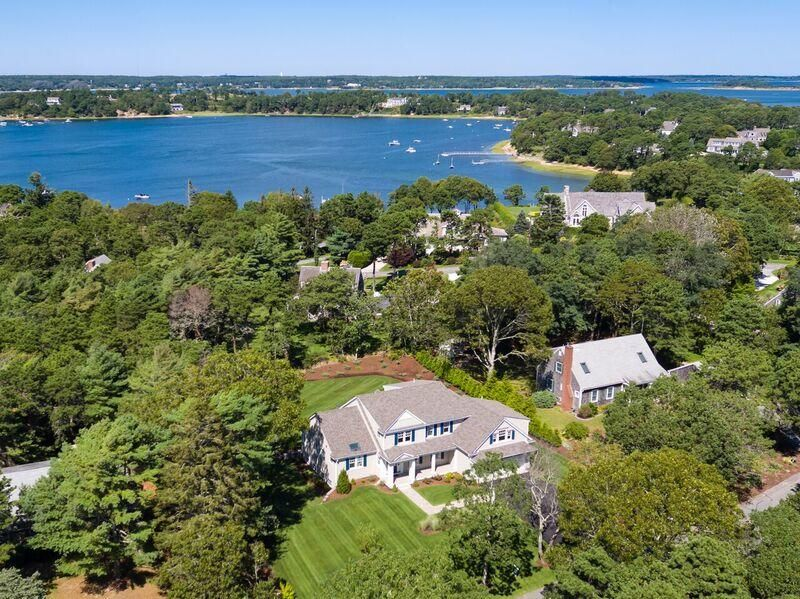 Meer voor Verkoop een t $1,899,900.00 - 52 Woodland Way in North Chatham 52 Woodland Way Chatham, Massachusetts,02650 Verenigde Staten