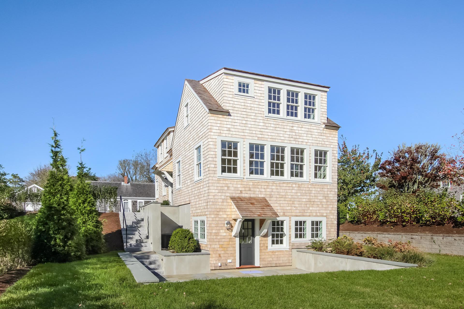Additional photo for property listing at $1,995,000.00 - 43 Hallet Lane in Chatham 43 Hallet Lane Chatham, Massachusetts,02633 Estados Unidos