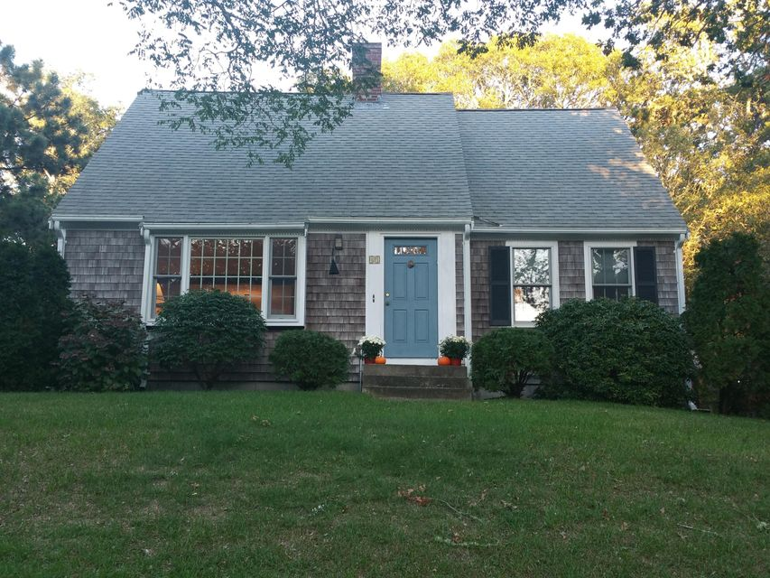 Harwich Real Estate - Cape Cod  for Sale 41 Rocky Way, Harwich Listed at $379,000