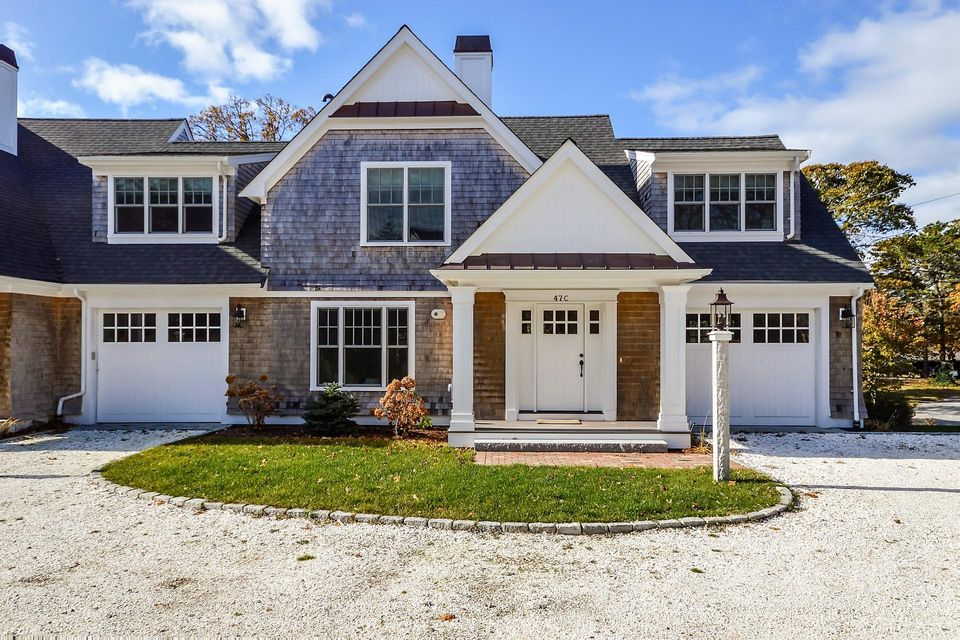 47 Misty Meadow Lane, North Chatham MA, 02650