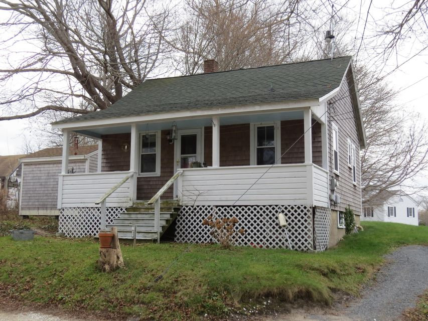 Wellfleet Real Estate - Cape Cod Antique , 15 Harding Lane, Wellfleet, MA   Listed at $249,000