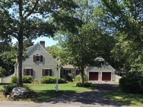 Barnstable Real Estate