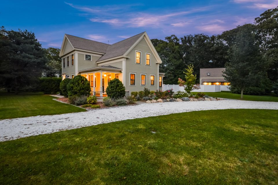169  Tonset Road, Orleans MA, 02653