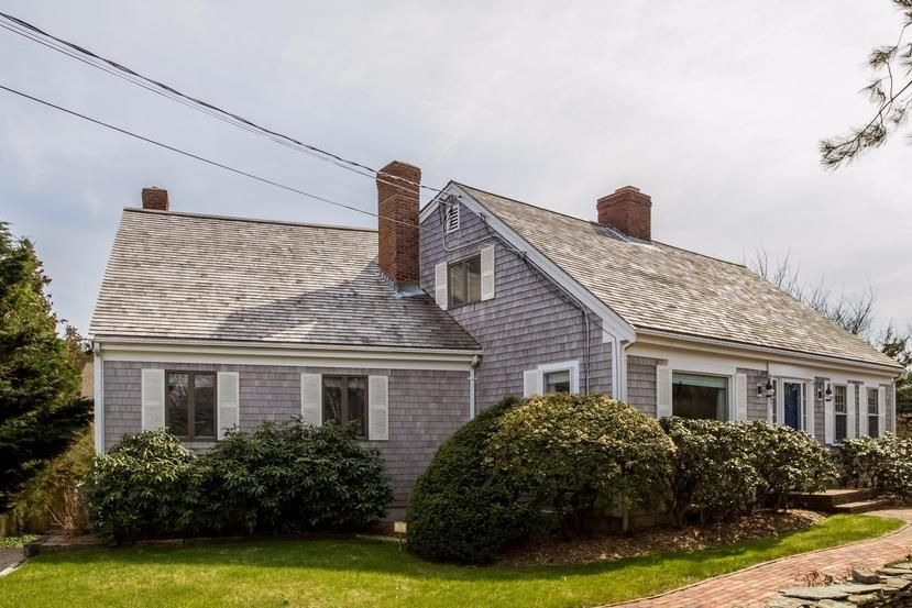 47 Chase Street, Chatham MA, 02633