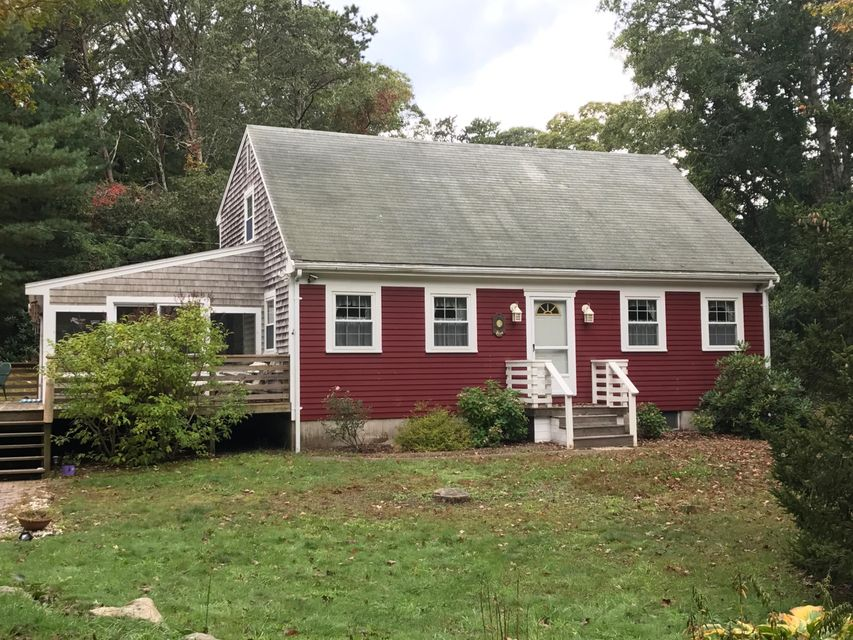 24 Buggy Whip Road, Brewster MA, 02631