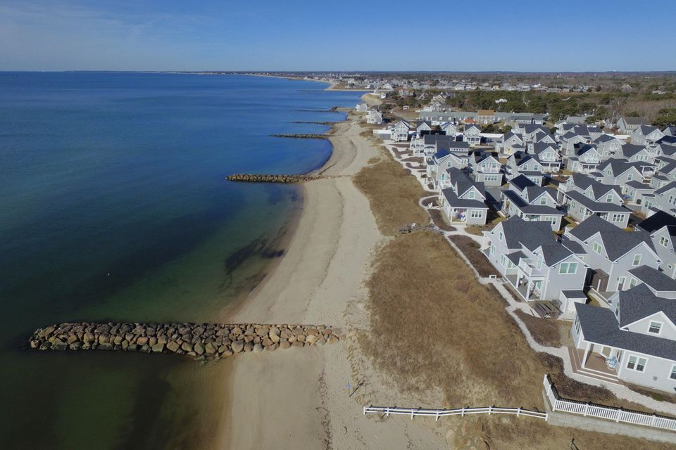 61 Old Wharf Road, Dennis Port MA, 02639