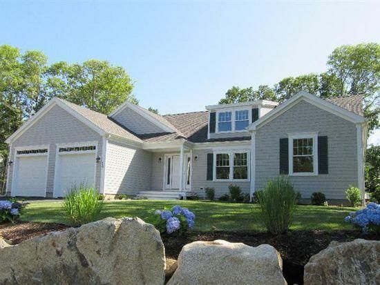 657 Setucket Road, Dennis MA, 02641