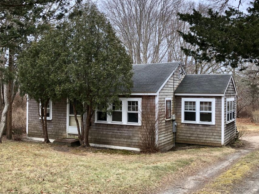 545 Campground Road, Eastham MA, 02642