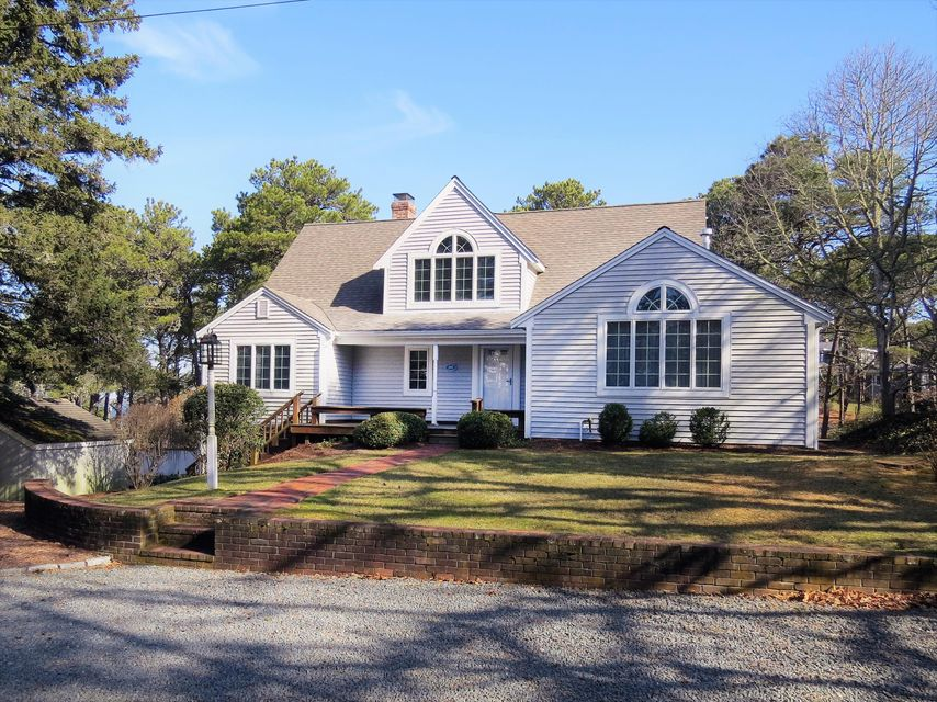 Chatham Real Estate - Cape Cod , 214 Kendrick Road, North Chatham MA, 02650   Listed at $995,000