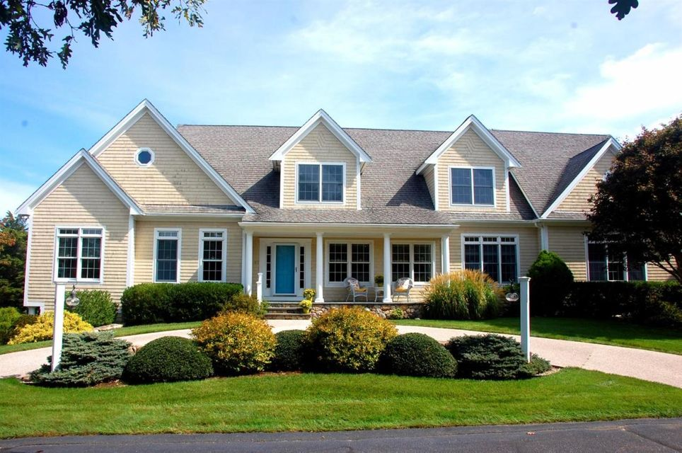 41 Seascape Lane, Falmouth, MA - USA (photo 1)