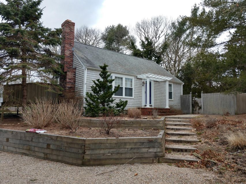46 Jonathans Way Brewster, MA 02631