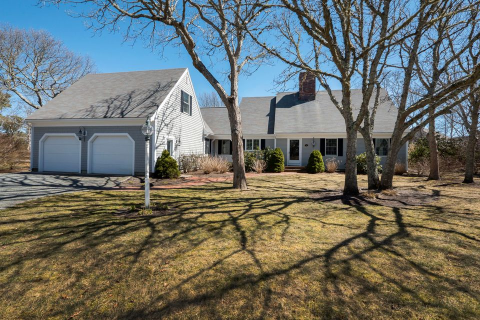 6 Shore Road Landing, West Harwich MA, 02671