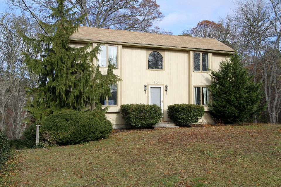 90 Finlay Road, Orleans MA, 02653