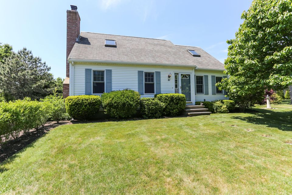 21 Eldredge Square, Chatham MA, 02633