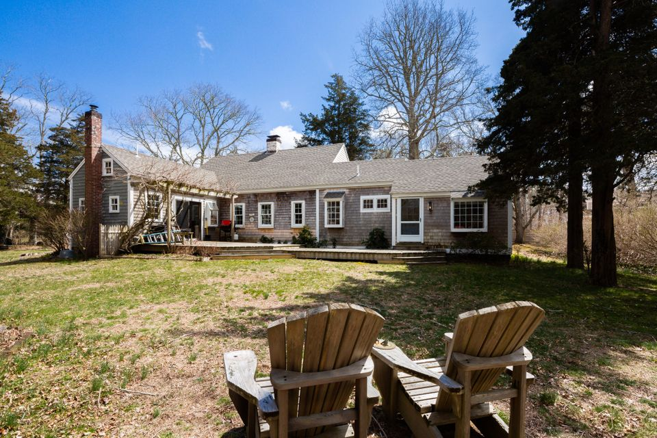 14 Pond Road, Orleans MA, 02653
