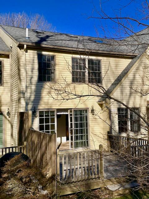 22 Freedom Trail, Orleans MA, 02653
