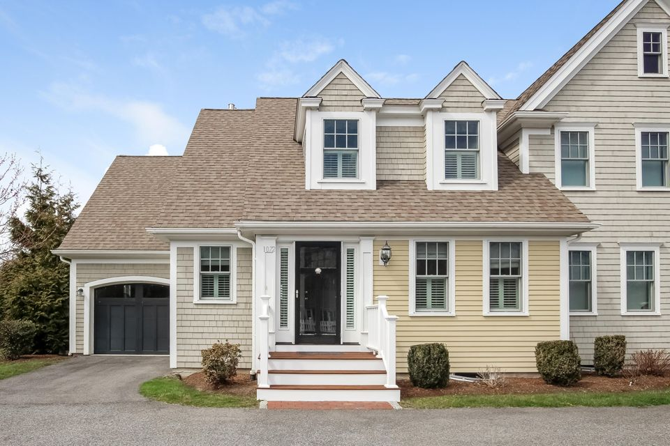 Chatham Real Estate - Cape Cod , 1072 Main Street, Chatham MA, 02633   Listed at $679,000