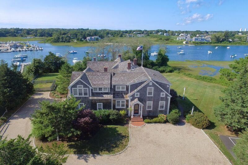 24 Captain Sears Way, Chatham MA, 02633