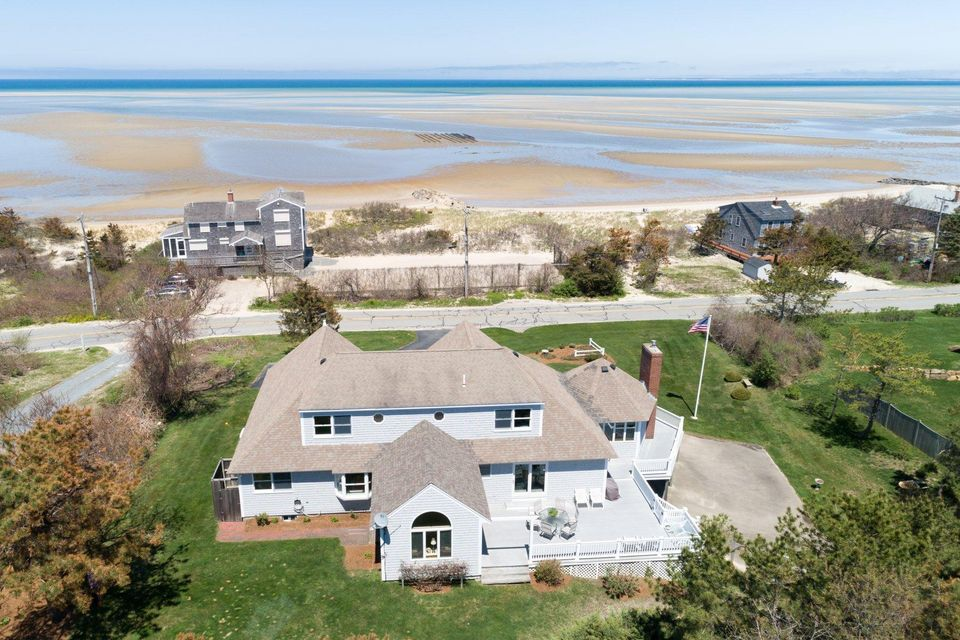 267 Robbins Hill Road, Brewster MA, 02631