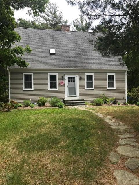 25 Lakeview Drive Sandwich, MA 02563