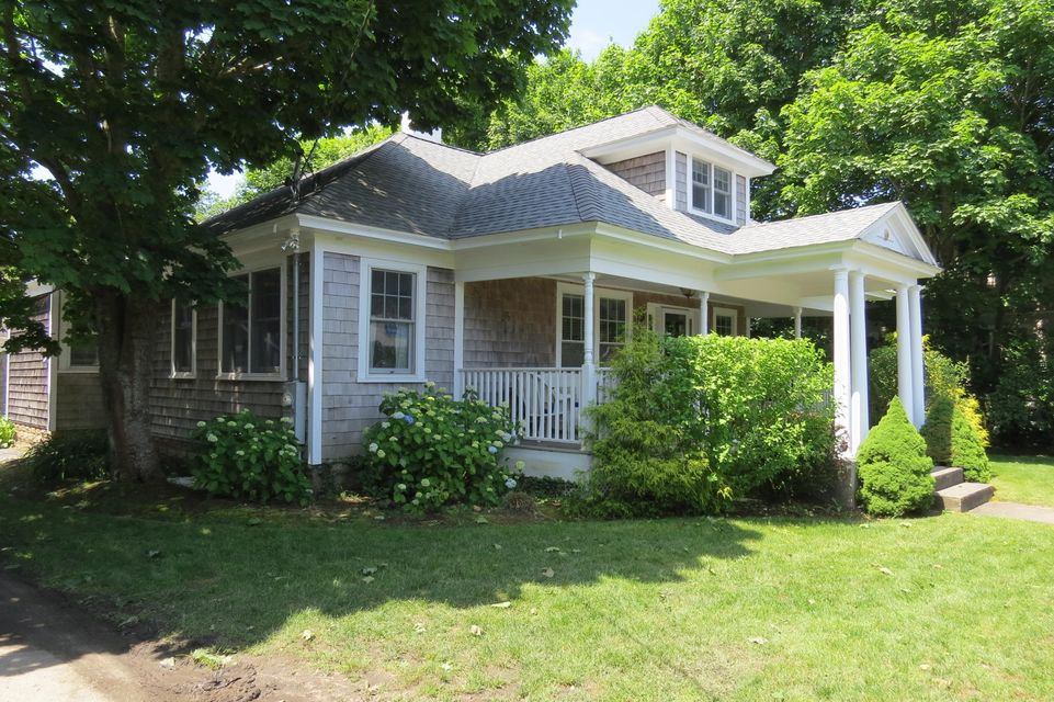 Chatham Real Estate - Cape Cod Antique , 745/747 Main Street, Chatham MA, 02633   Listed at $979,500