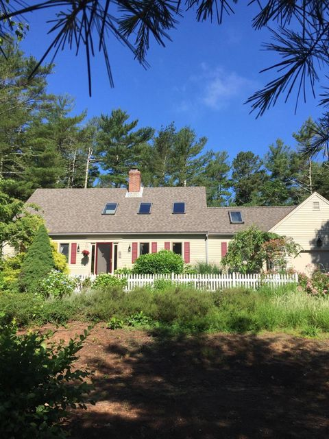 18 Heritage Drive, Orleans MA, 02653