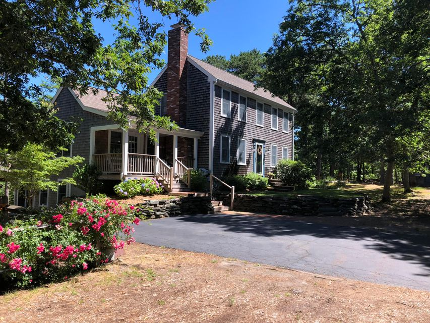 273 Red Fawn Road, Brewster MA, 02631