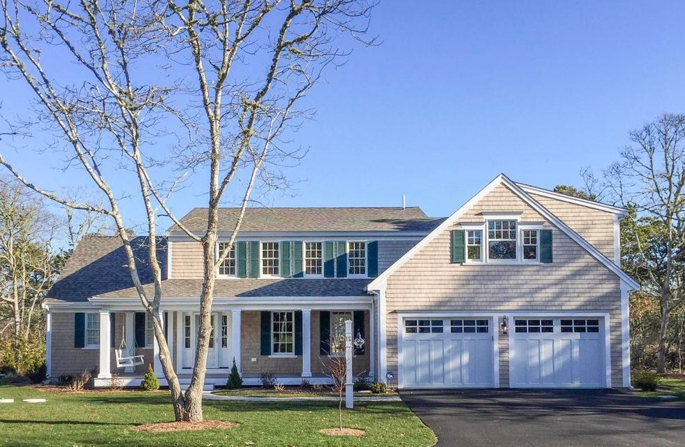 50 Pond Road, Orleans MA, 02653