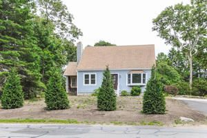 312 Meetinghouse Road, South Chatham MA, 02659
